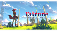 Fairune collection keyart