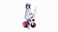 Mary skelter 2 snow white