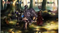 Dragons crown pro forest