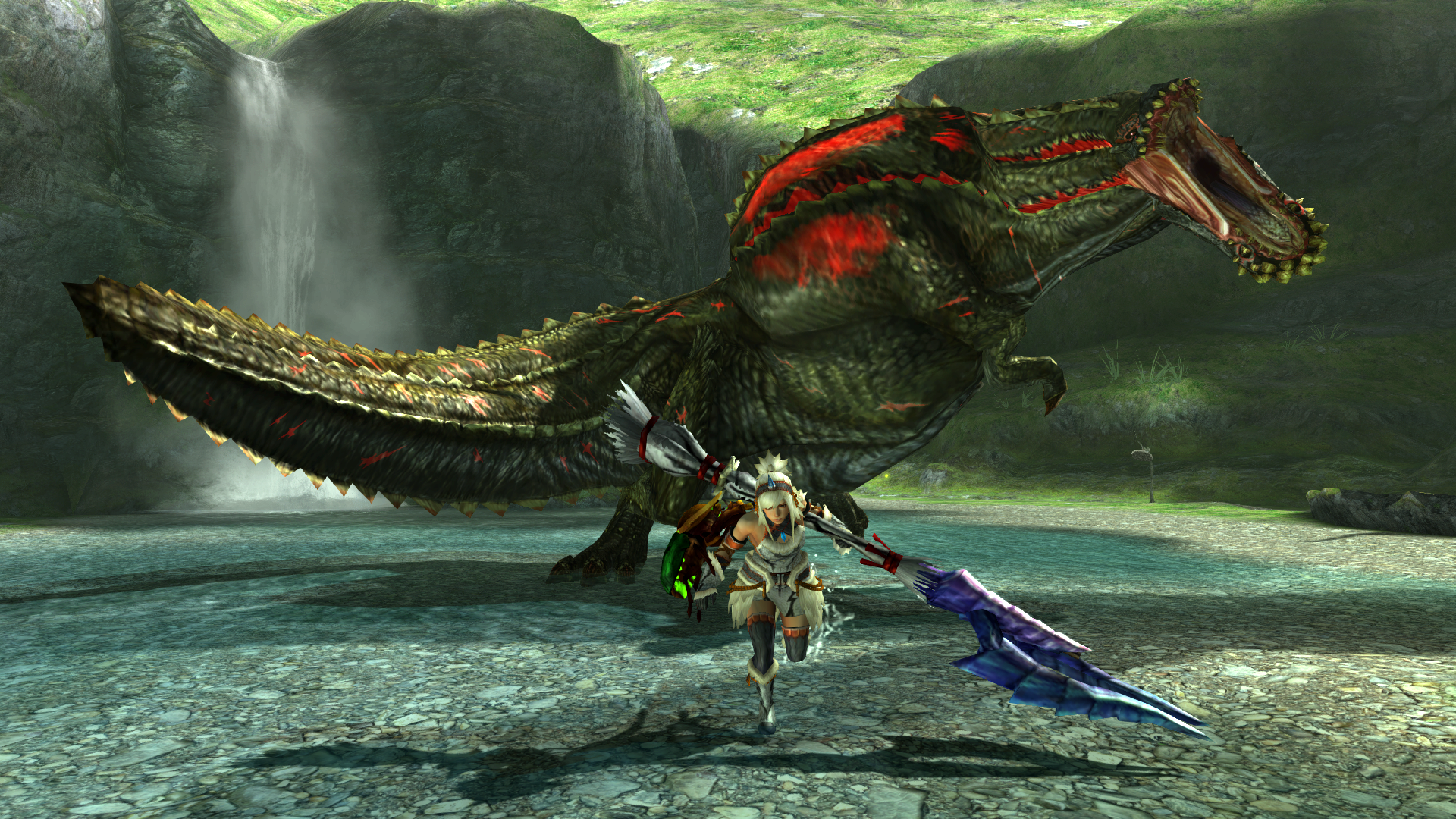 Monster Hunter Generations Ultimate Key Quests: all quests