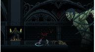 Deaths gambit 14