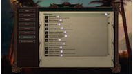 Deadfire achievements