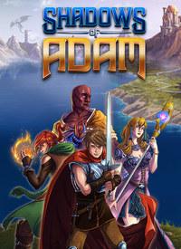 Shadows of adam boxart