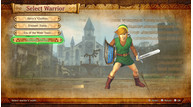 Hyrule warriors costumes