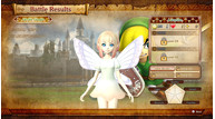 Hyrule warriors my fairy unlock
