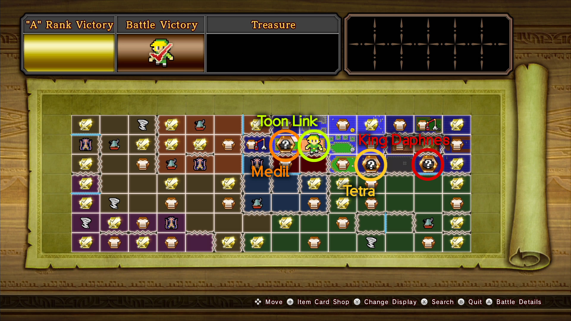 Hyrule Warriors Definitive Edition Character Unlock Guide How To Unlock All Characters Including Skull Kid Tingle Medli And Others Rpg Site