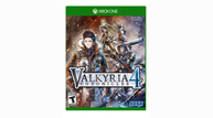 Valkyria chronicles 4 box xb1
