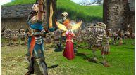 Hyrule warriors fairy battle