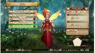 Hyrule warriors fairy clothes2