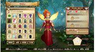 Hyrule warriors fairy clothes