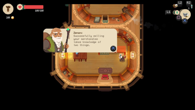 Moonlighter_First_Shop.png