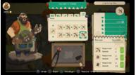 Moonlighter town blacksmith