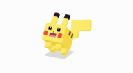 Pokemon quest pikachu