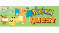 Pok%c3%a9mon quest logo art