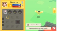 Pokemon quest shiny pokemon spearow