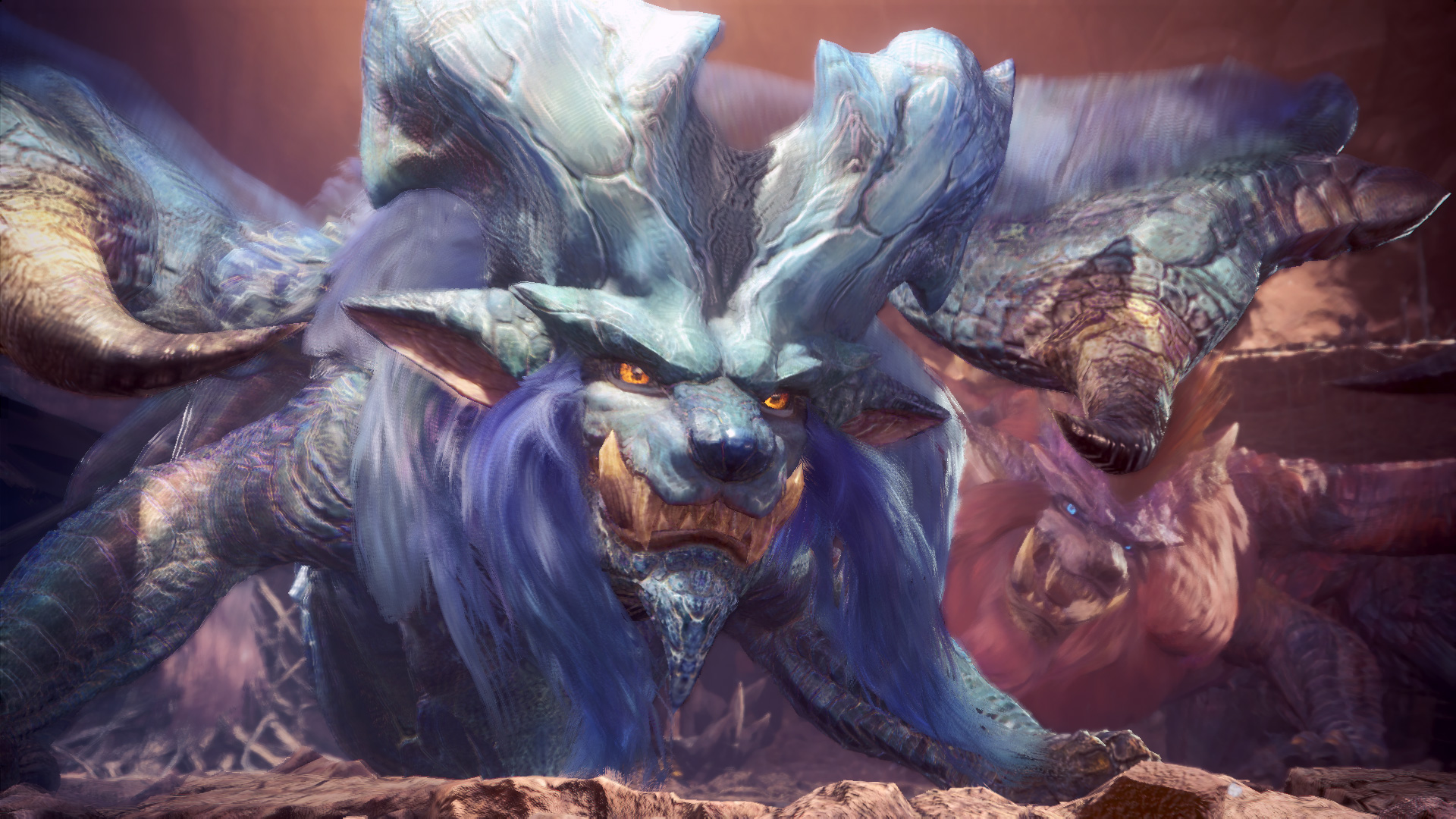 Monster Hunter World Lunastra Guide Everything Youll Need To Know