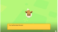 Pokemon quest eevee evolution level up