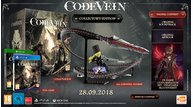Code vein collector eu