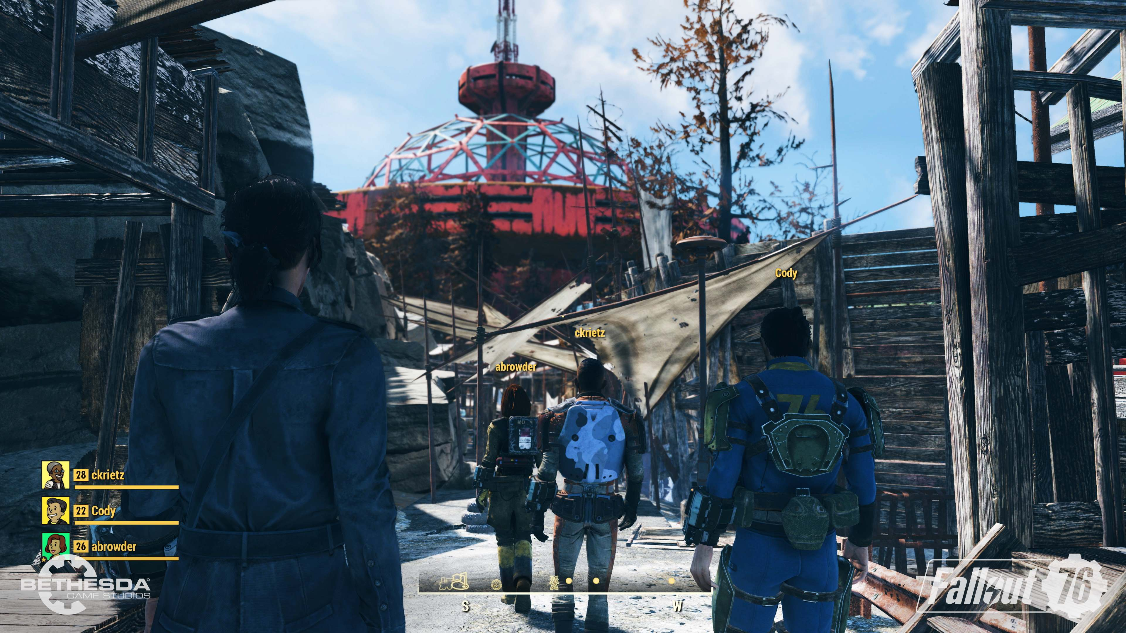 Fallout 76 Review Rpg Site