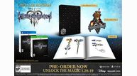 Kingdom hearts iii deluxe