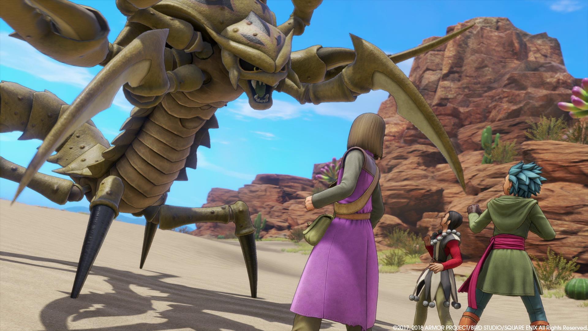 Dragon Quest 11 Kugeln