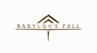 Babylon s fall logo en transparent
