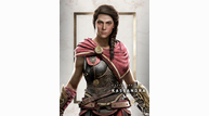 Assassins creed odyssey ren kassandra posing 06110218