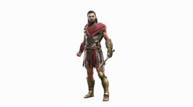Assassins creed odyssey ren alexios 06112018