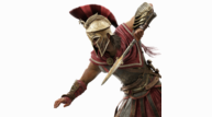 Assassins creed odyssey ren alexios action 06112018