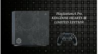 Kingdom hearts iii console bundle