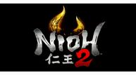 Nioh 2 logo