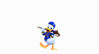 Kingdom hearts iii donald