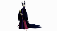 Kingdom hearts iii maleficent