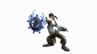 Kingdom hearts iii goofy pirate
