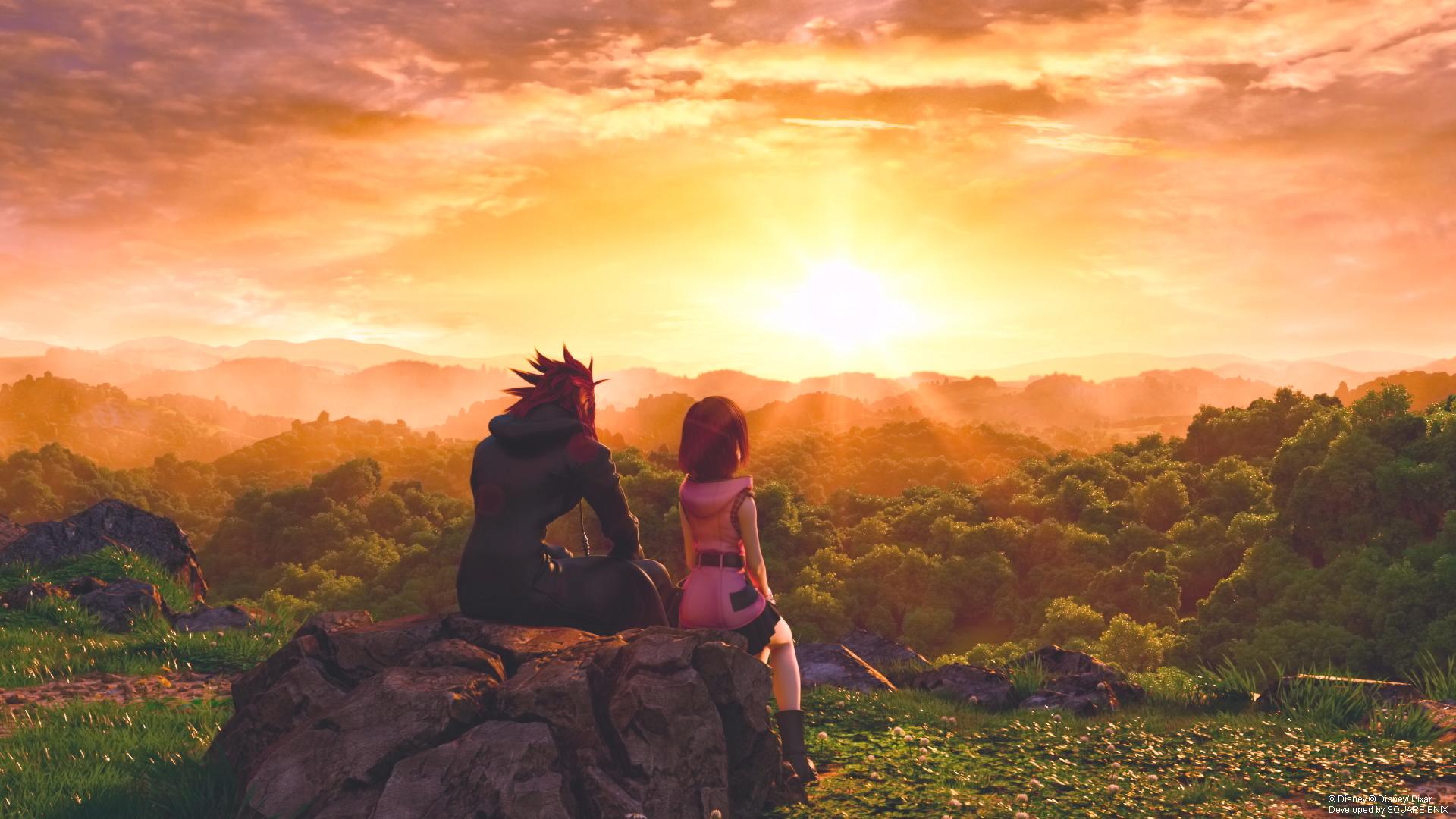 Utada Hikaru teams with Skrillex and Poo Bear for Kingdom Hearts ...