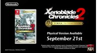 Xenoblade 2 chronicles dlc package na