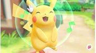 Pokemon lets go eevee pikachu jun162018 01