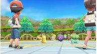 Pokemon lets go eevee pikachu jun162018 09