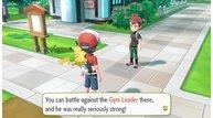 Pokemon lets go eevee pikachu jun162018 24