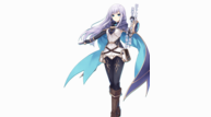 Super neptunia rpg chrom