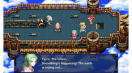 Ff6 mobile screen