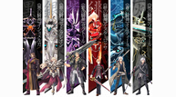 Trails of cold steel iv banners