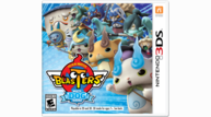 Yo kai watch blasters box dog