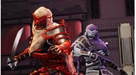 Sword art online fatal bullet betrayal of comrades 01