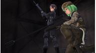 Sword art online fatal bullet betrayal of comrades 08