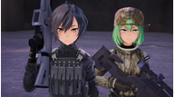 Sword art online fatal bullet betrayal of comrades 11