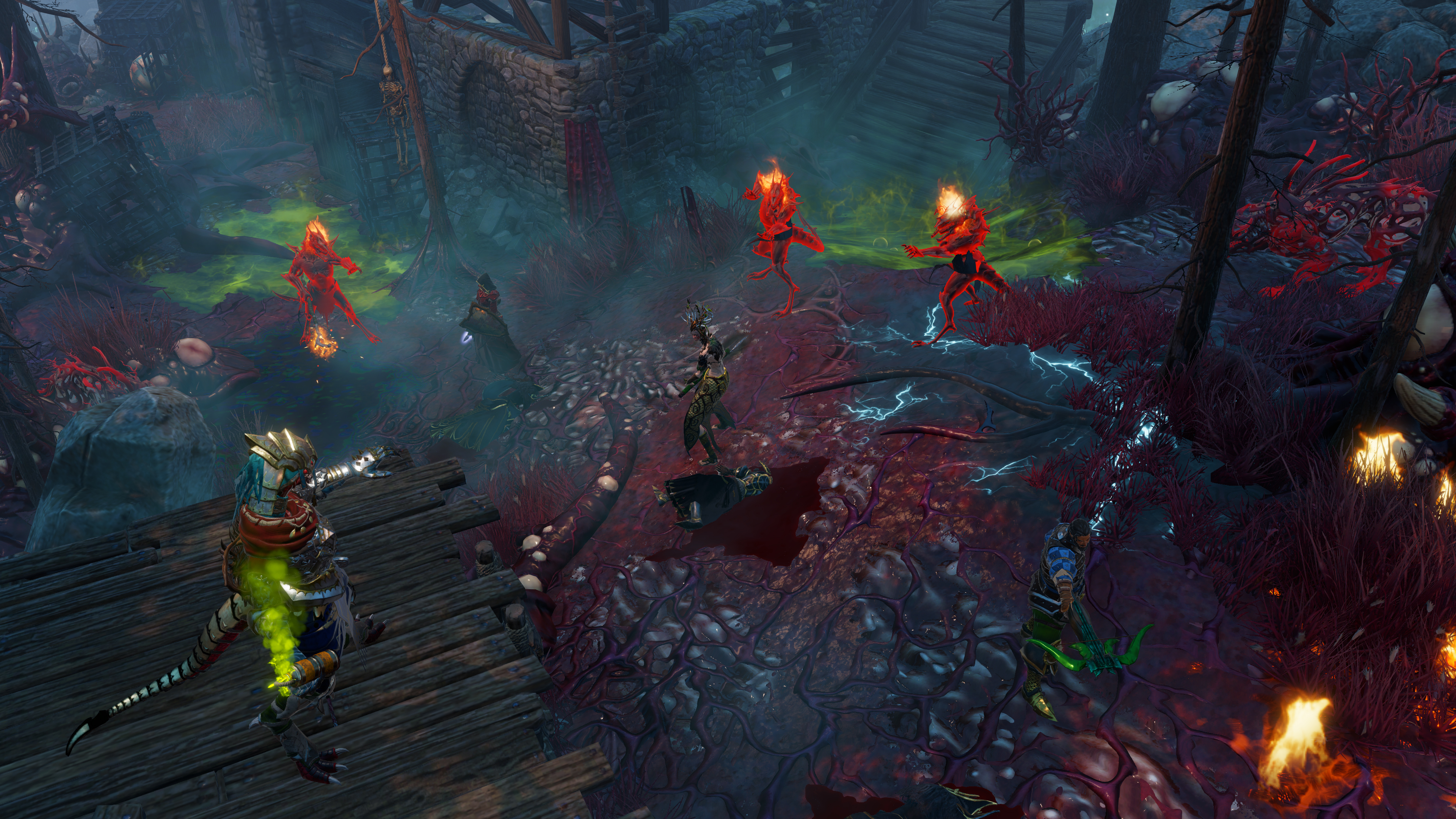 divinity original sin 2 local co op and online