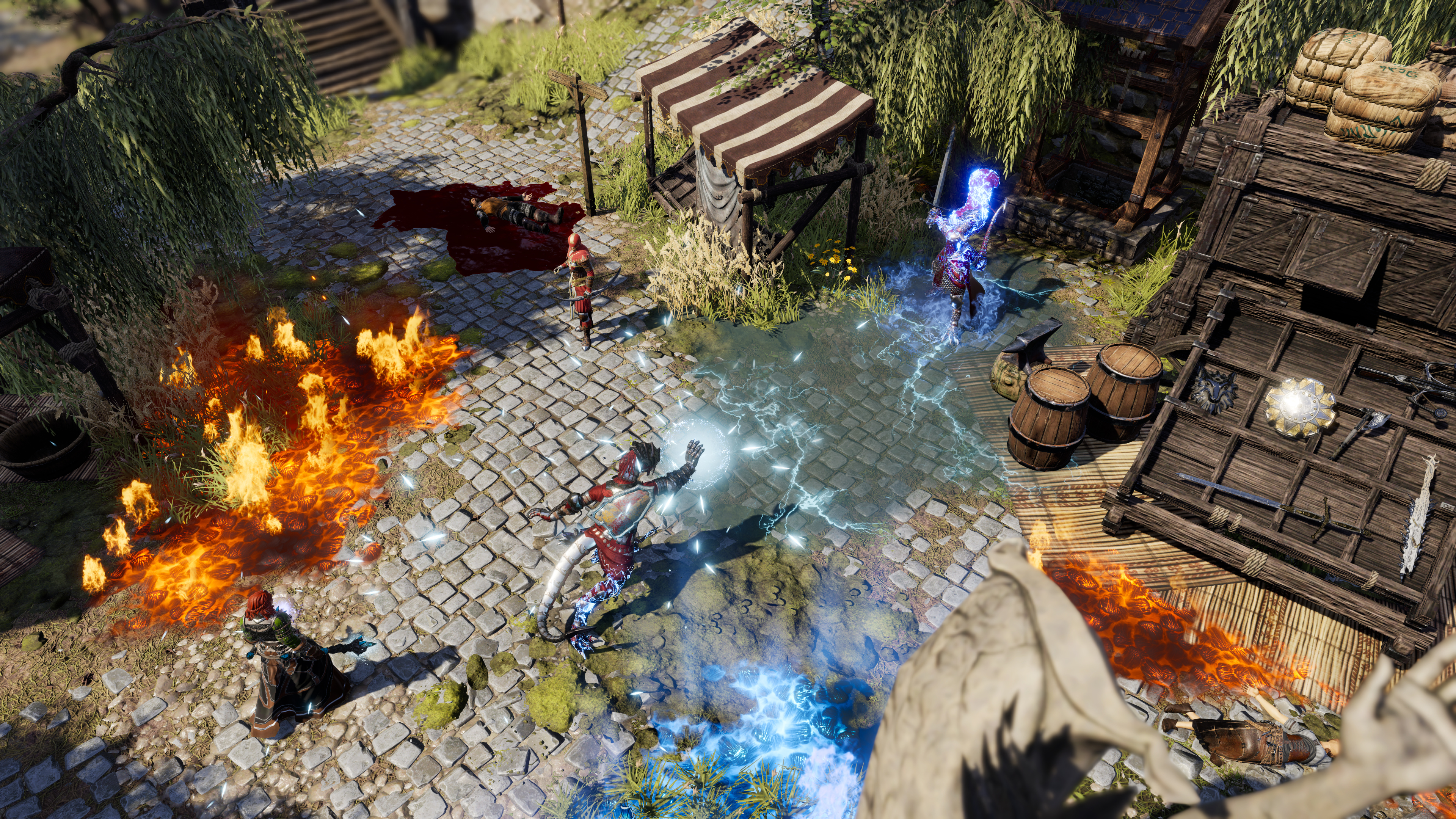 divinity original sin 2 definitive edition xbox one x review