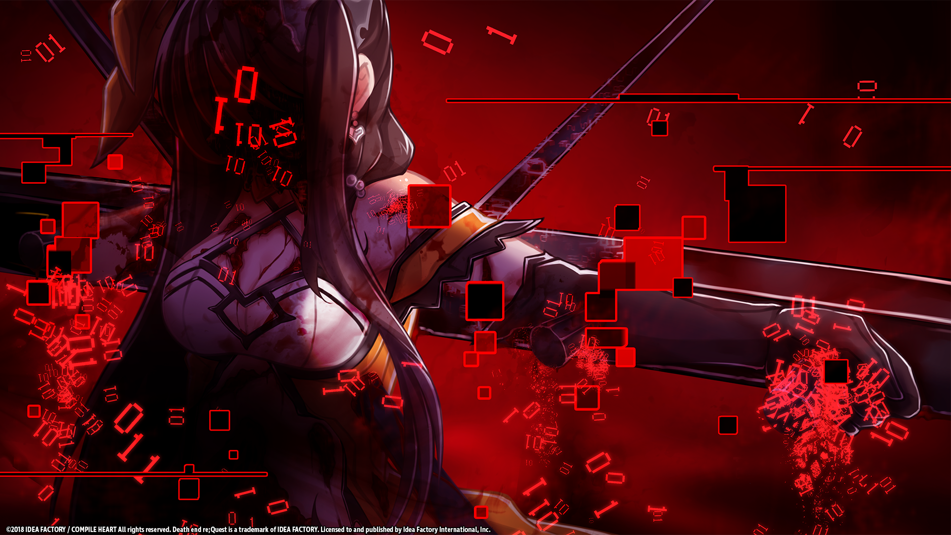 Death End Request Heads To North America And Europe In