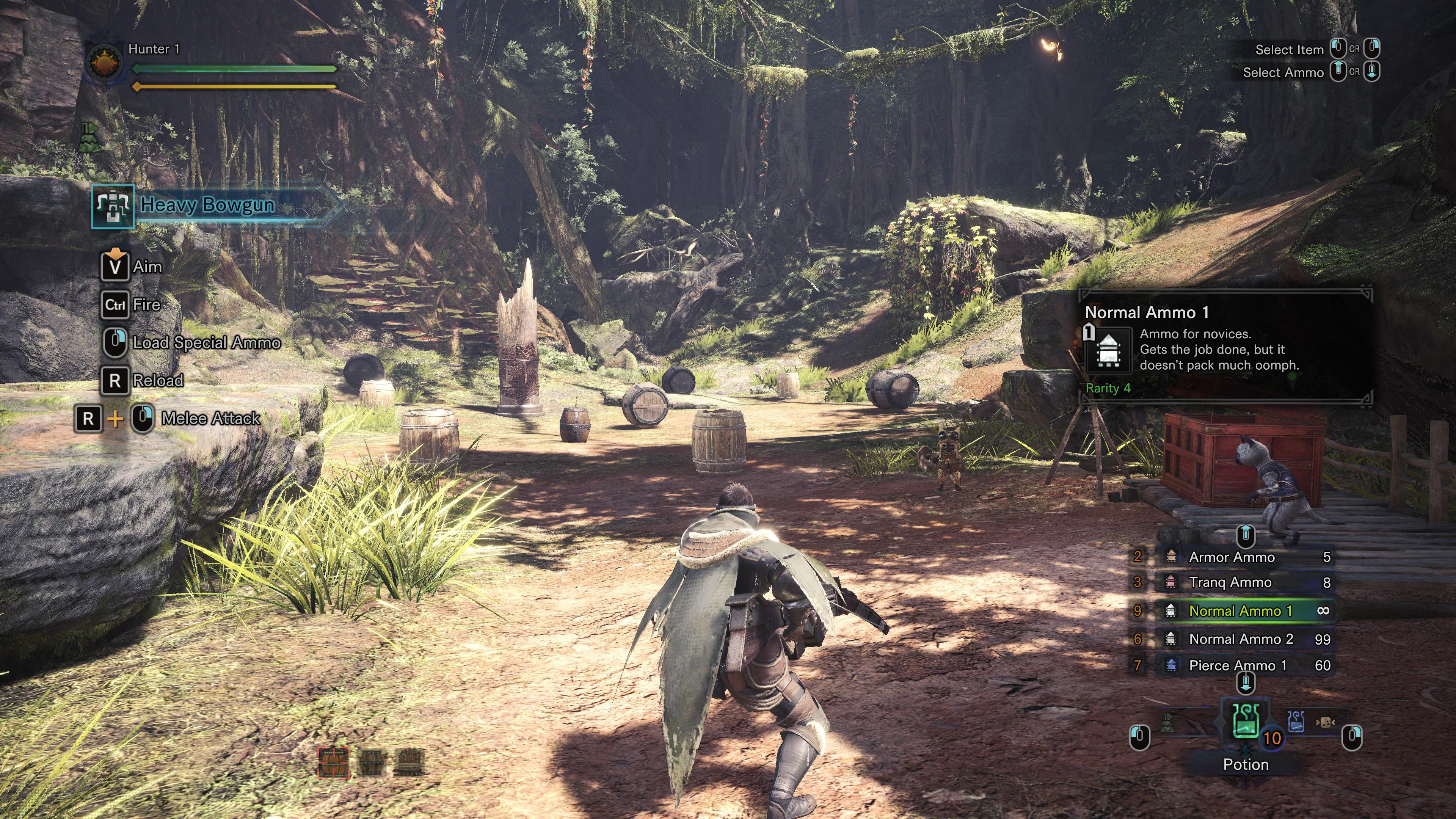 Monster Hunter: World PC Review | RPG Site